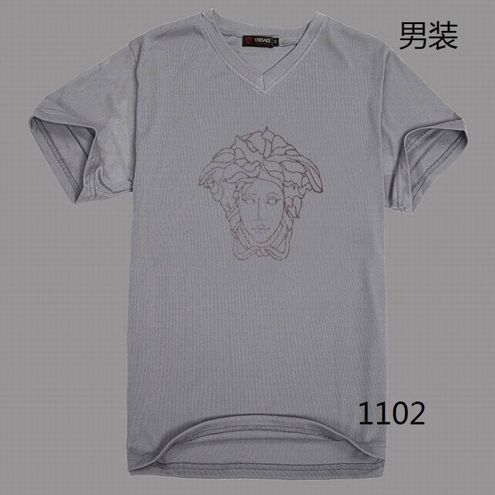 Versace France Collection Homme T t Shirt Nouvelle En PNwX8On0kZ